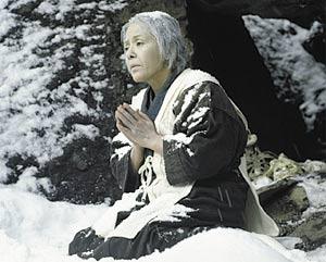 La balada del Narayama